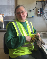Pam: Waste Station Site Manager